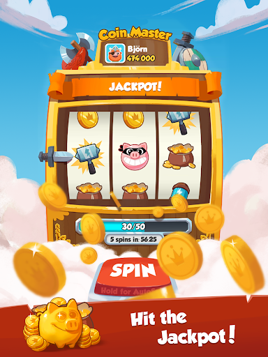 Download Full Coin Master APK MOD Unlimited Gems in 2020