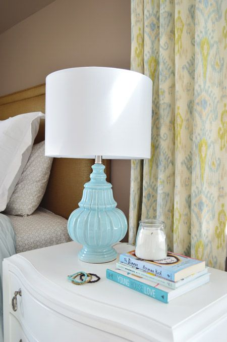 Love That Lamp Young House