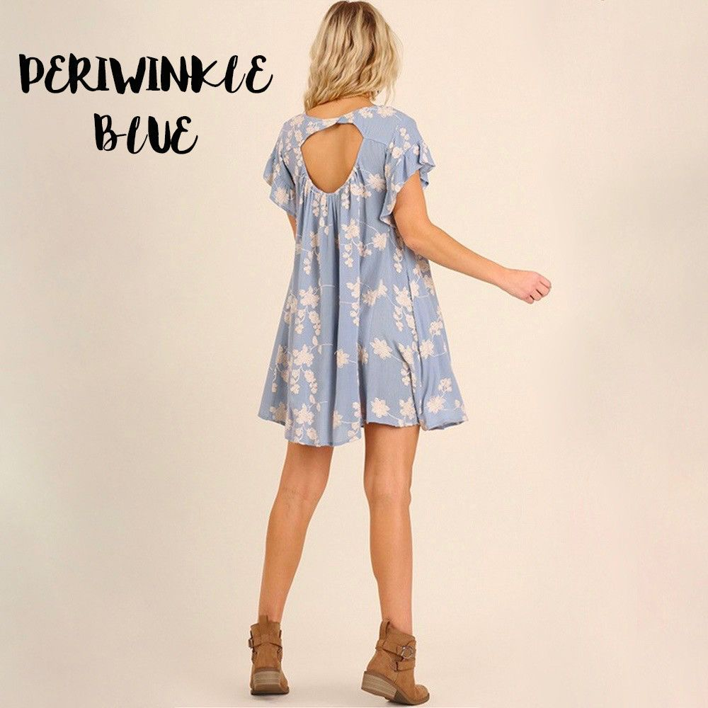 A Line Embroidered Swing Dress More Colors Swing Dress Summer Swing Dresses Dresses [ 1000 x 1000 Pixel ]