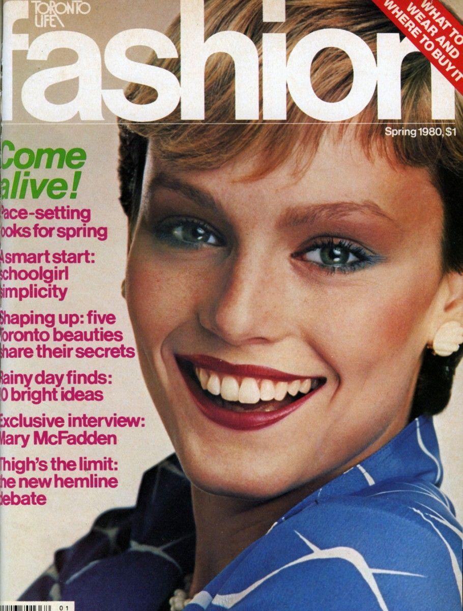 FASHION Magazine FASHION Magazine cover archive The