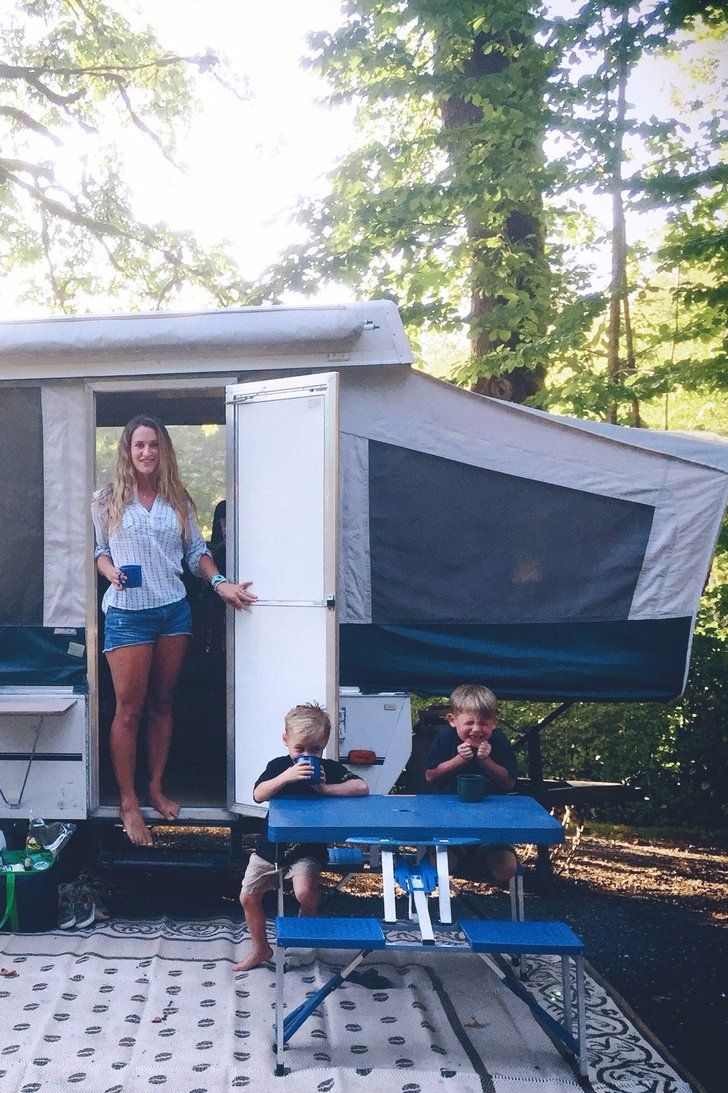 10 Genius Hacks For Camping With Kids Hiking Amp Camping