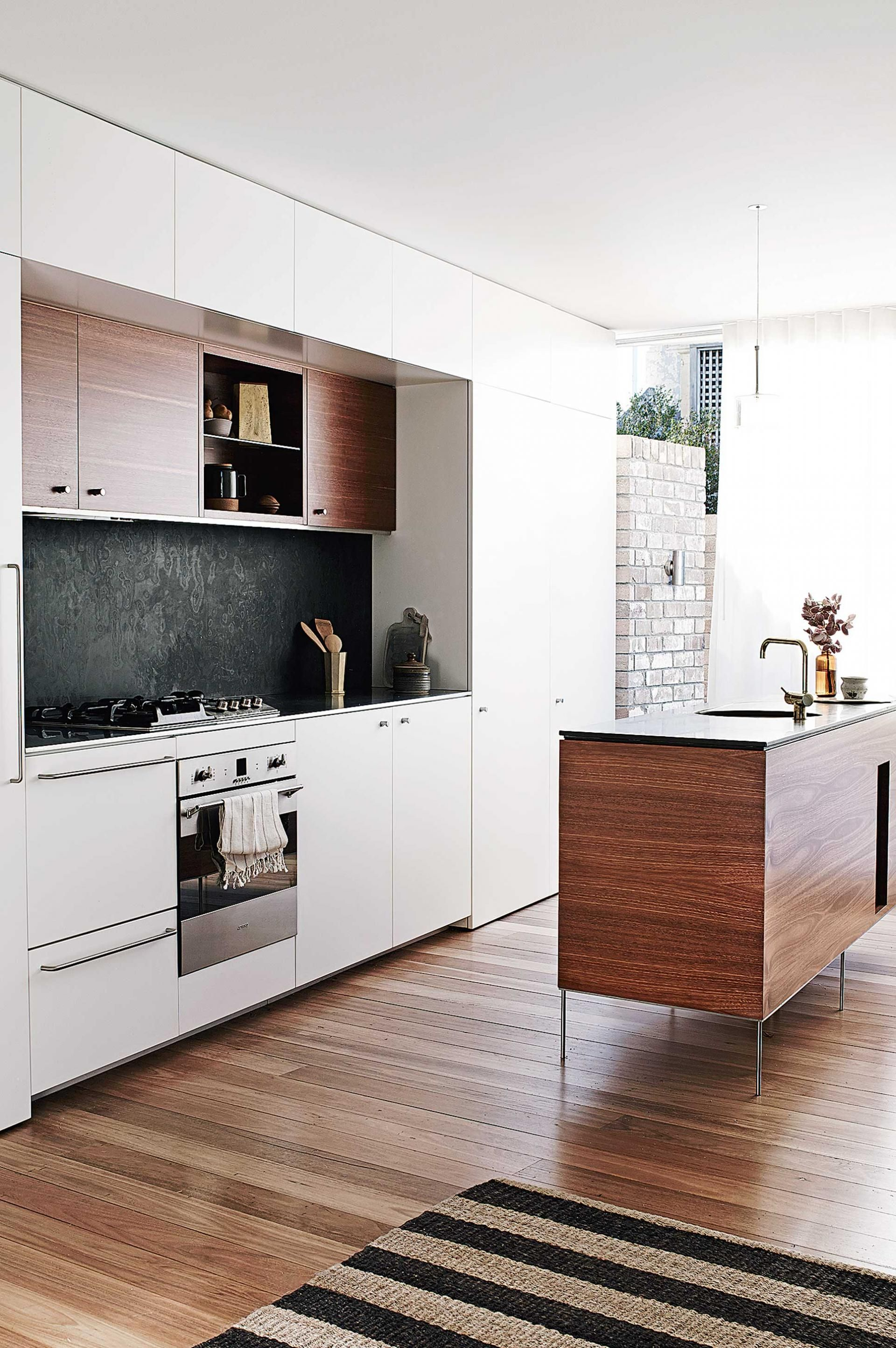 kitchen, kitchen design, interior design, interior decoration ...