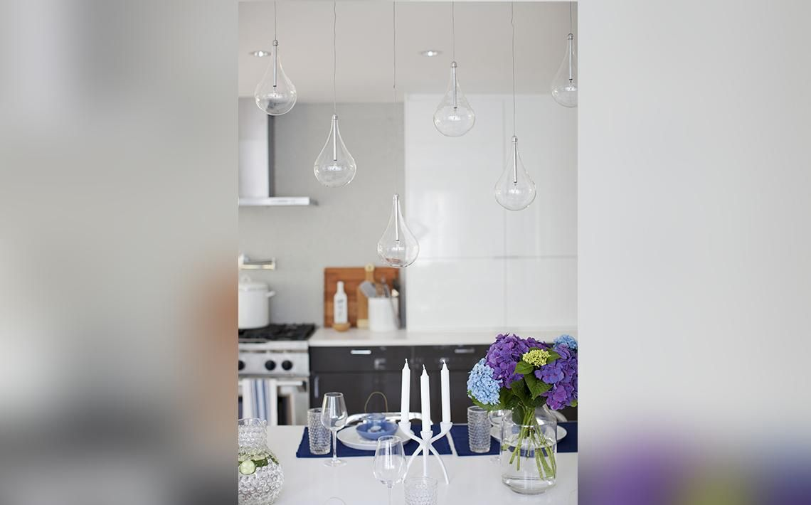Raindrop pendant lighting home kitchen pinterest kitchen