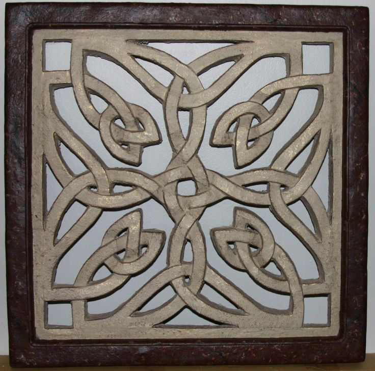Celtic Wall Art Some Day I Will Decorate Pinterest