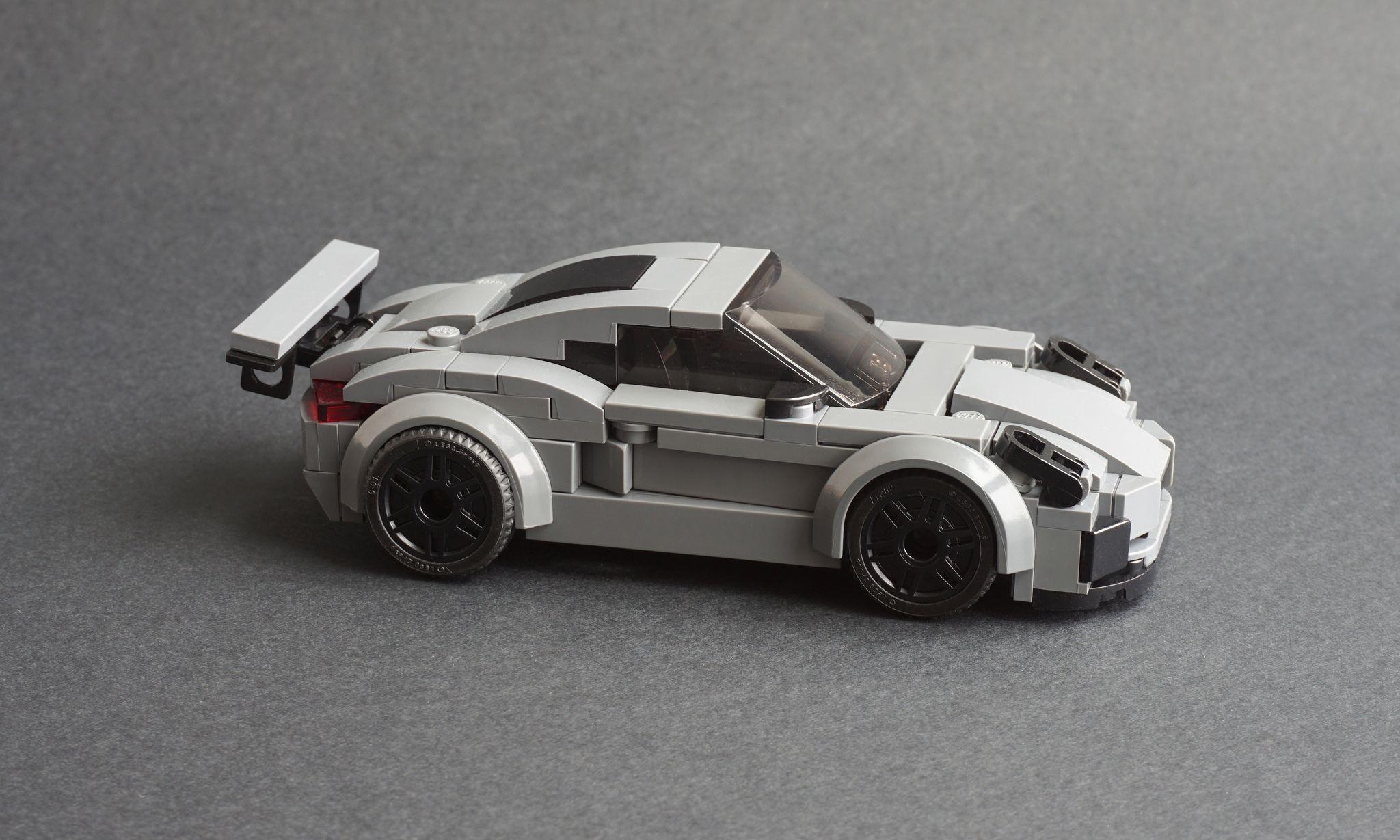 vehicles Racers