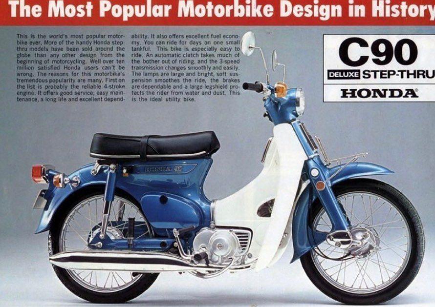 Haynes M324 Honda Manual 70-1004 2700-597 HM324 274422