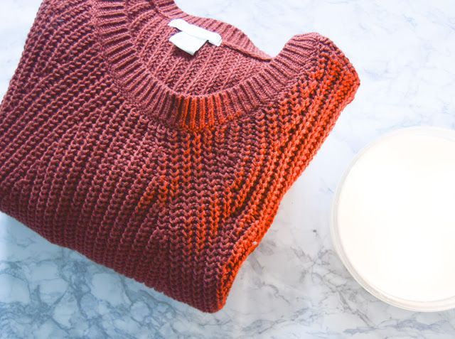 Winter Jumpers from H&M - Fashion