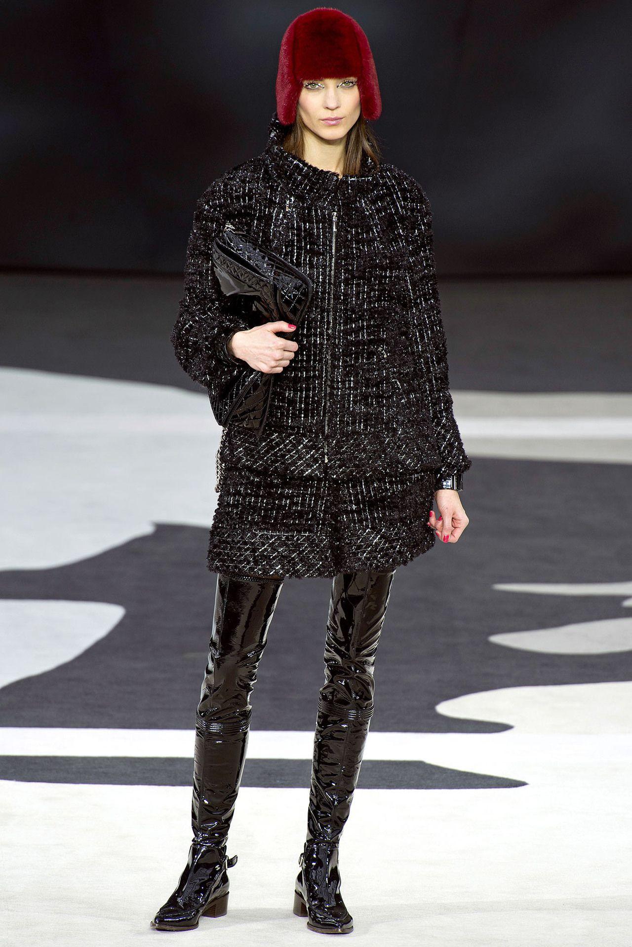 Chanel 2013 modası