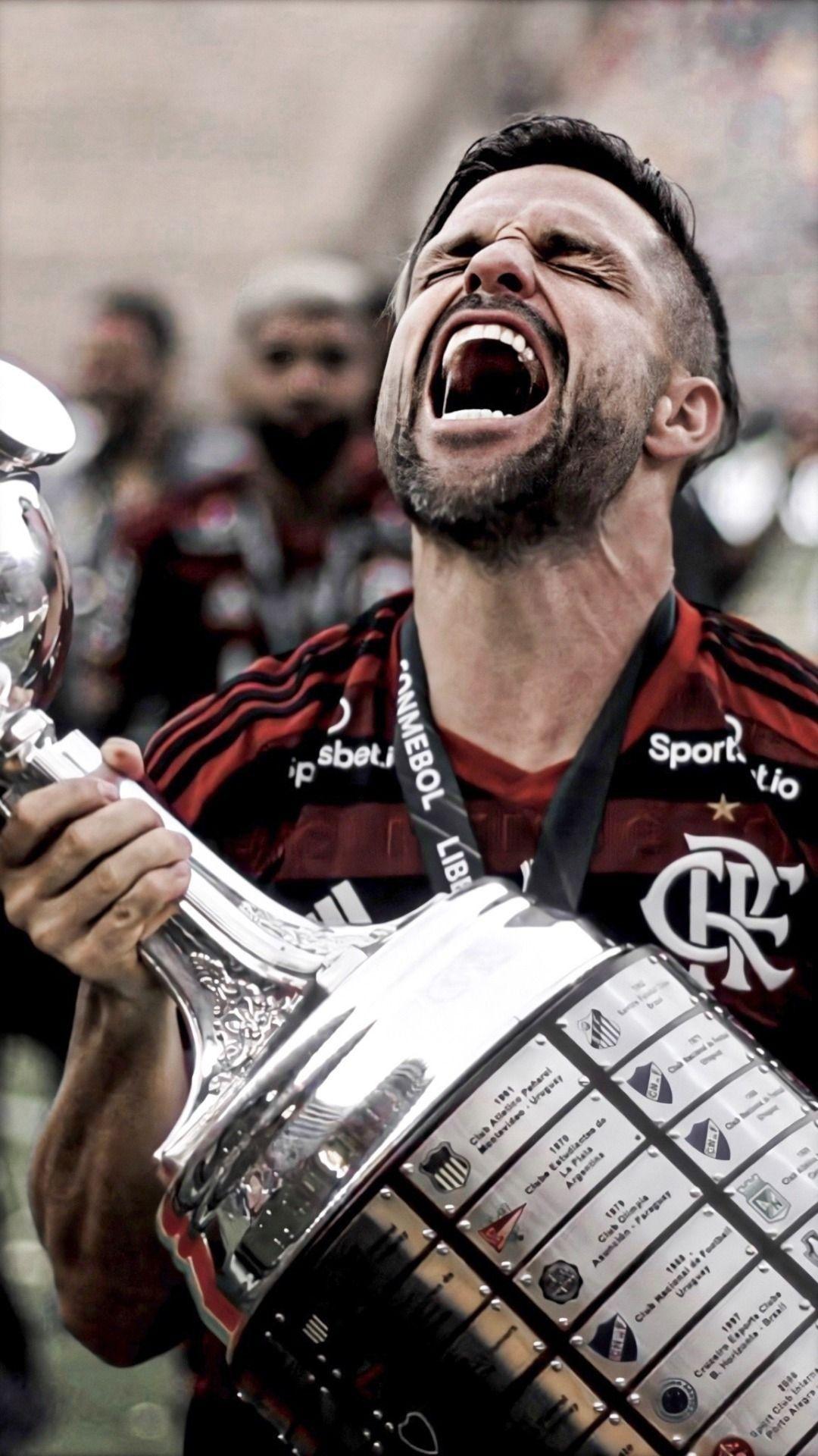 YouTube MENGÃO Full Time! em 2020 Libertadores flamengo