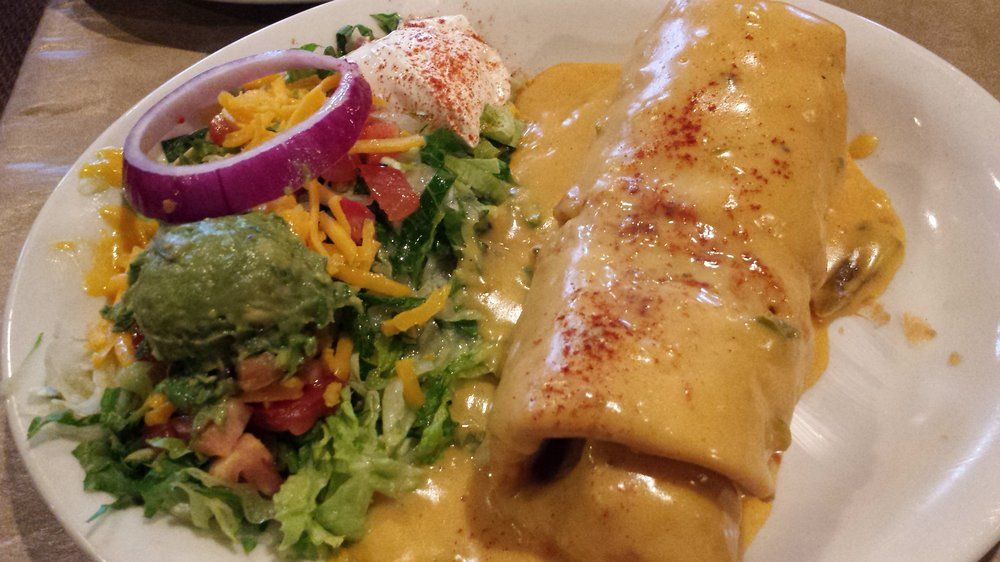 Good High End Mexican Food Garland Texas Restaurants