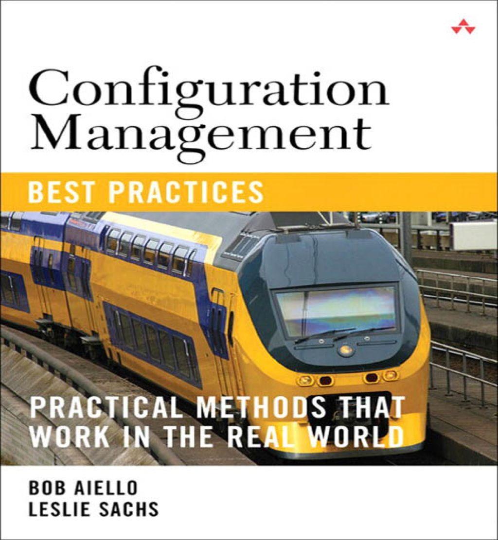 Configuration Management Best Practices (eBook) Business