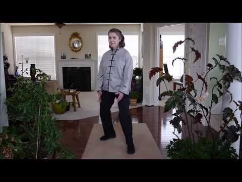 tai chi stepping for incredible energy and health  tai
