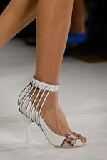 Missoni Spring 2013 Ready-to-Wear Collection on Style.com: Detail Shots