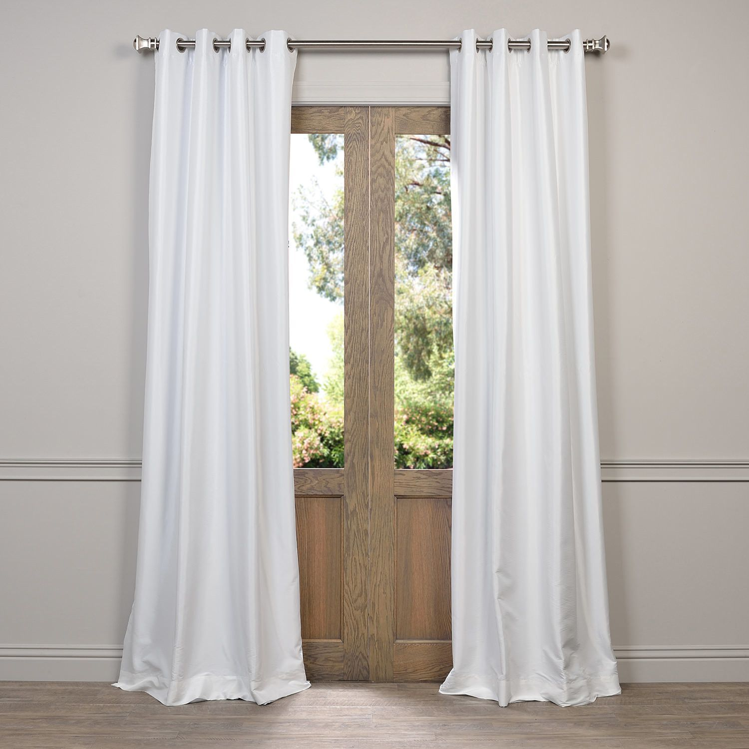 for flared pict trend furniture drapes bath beyond the unique of tfile best style ideas blue u faux white curtains and marquee stunning curtain bed pics silk