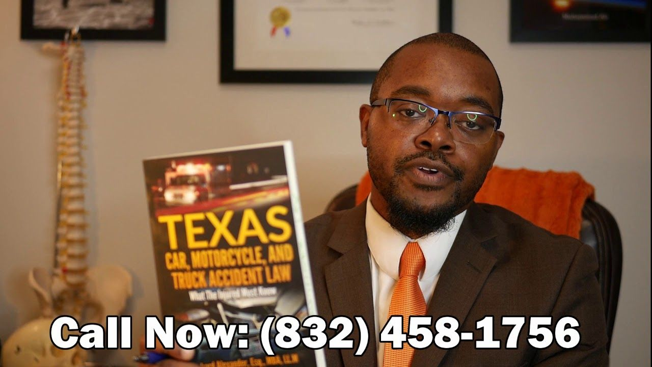 Main Street Houston Car Accident Lawyer Call today (832