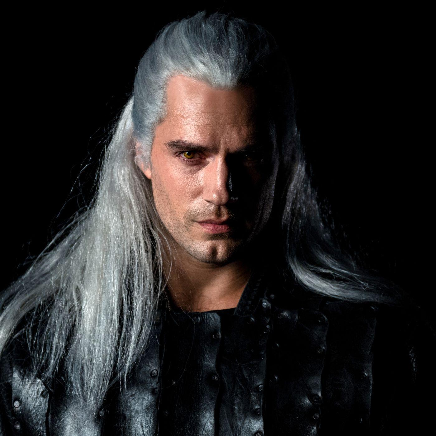 Henry Cavill The Witcher The Witcher The Witcher Netflix Henry Cavill