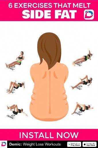 #fatburn #burnfat #weightlose #fitness #workout #demicapp #AllNaturalHomeRemedies