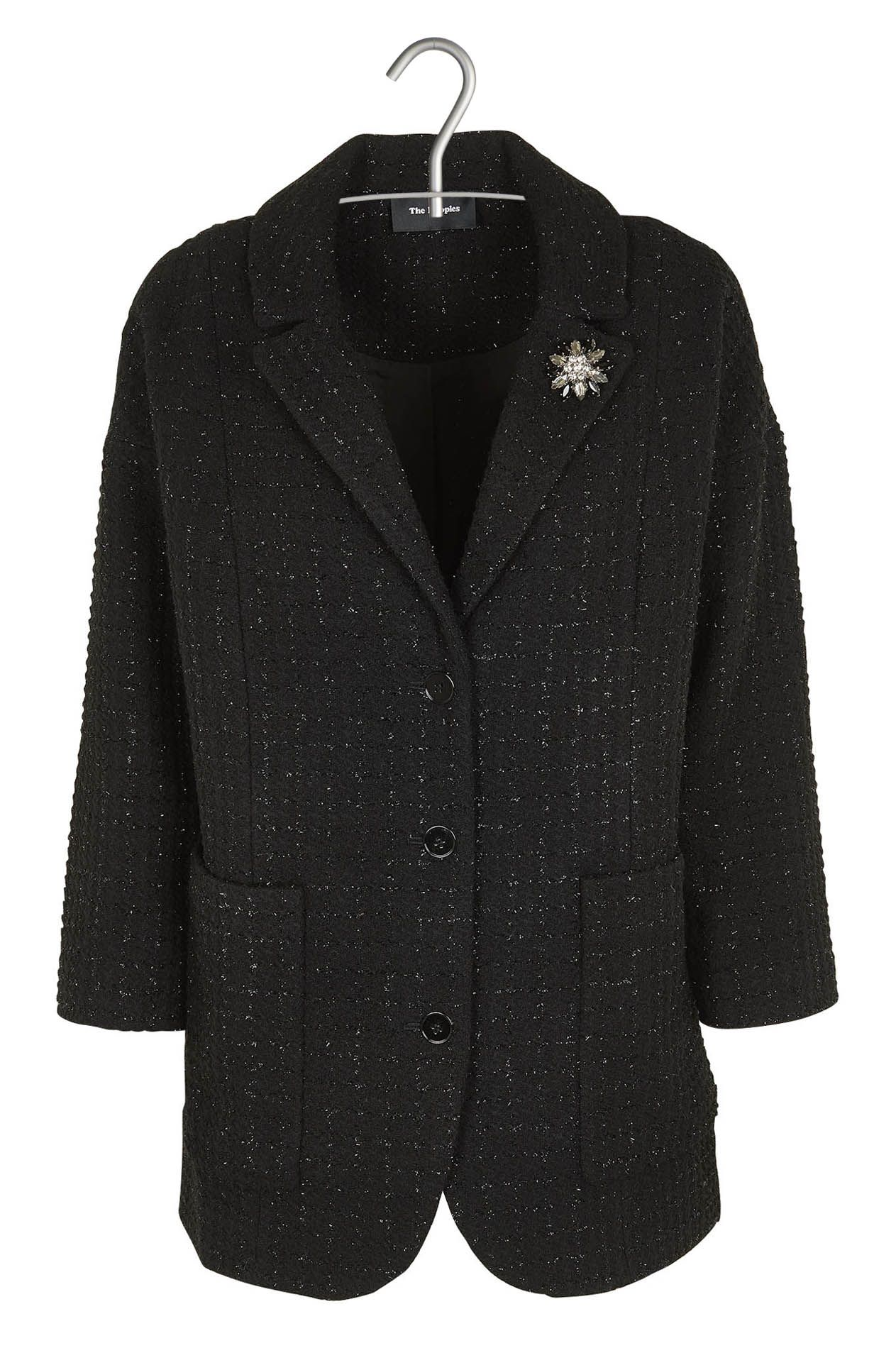 Solde manteau court femme