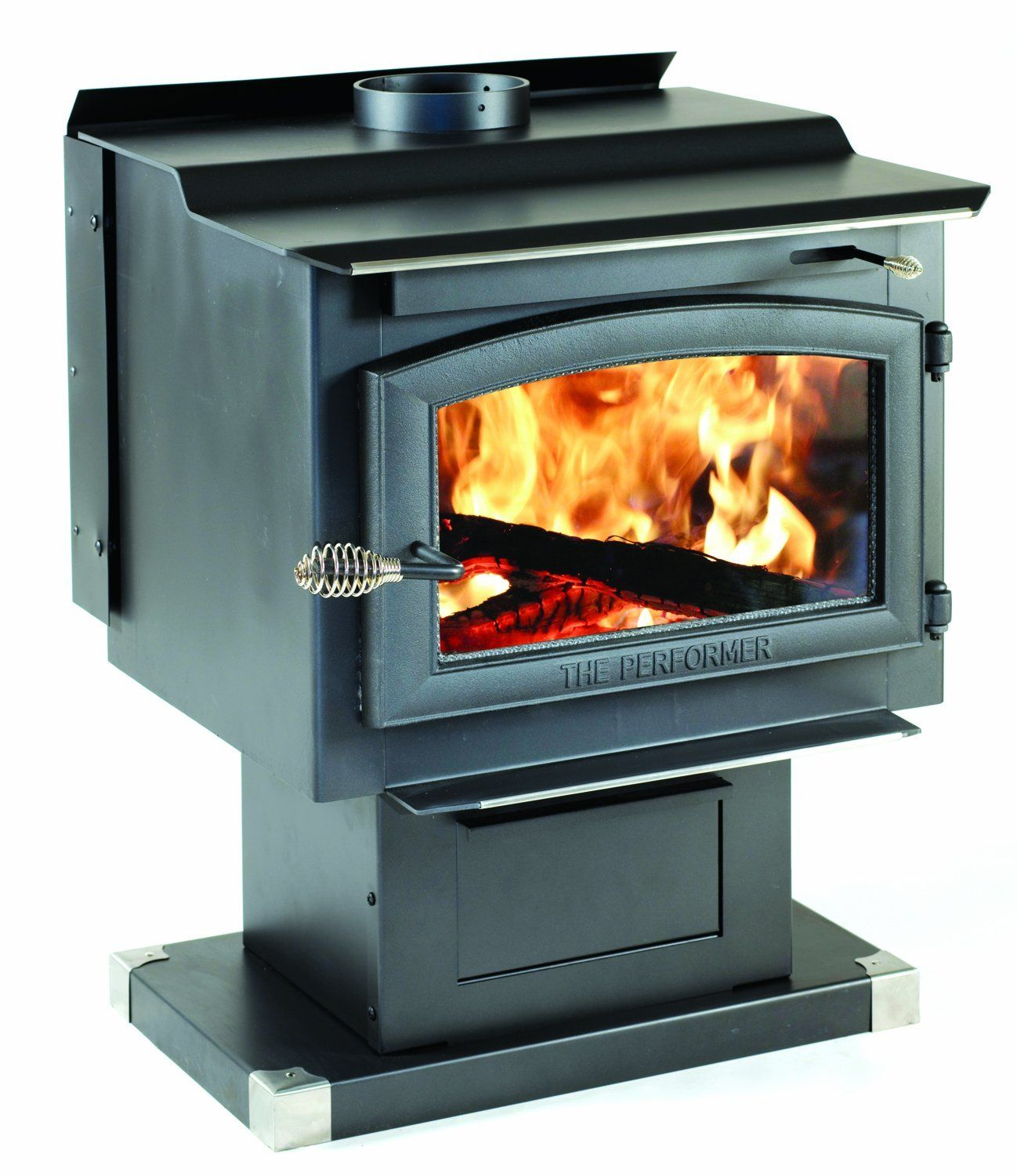 Best Wood Stove Of 2017 A Comprehensive Guide