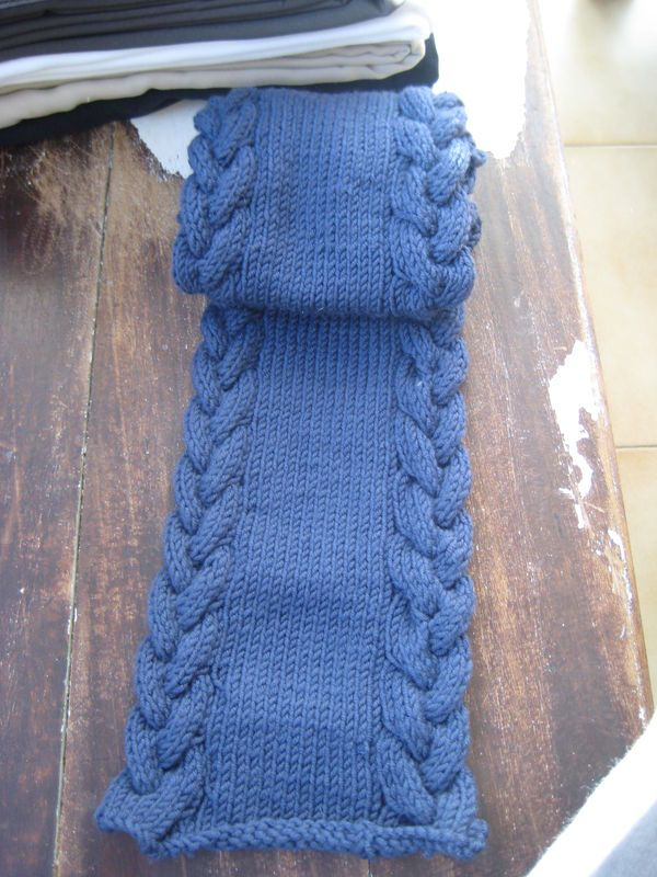 85 C (m) - La petite vie de So...   Faire une écharpe ...