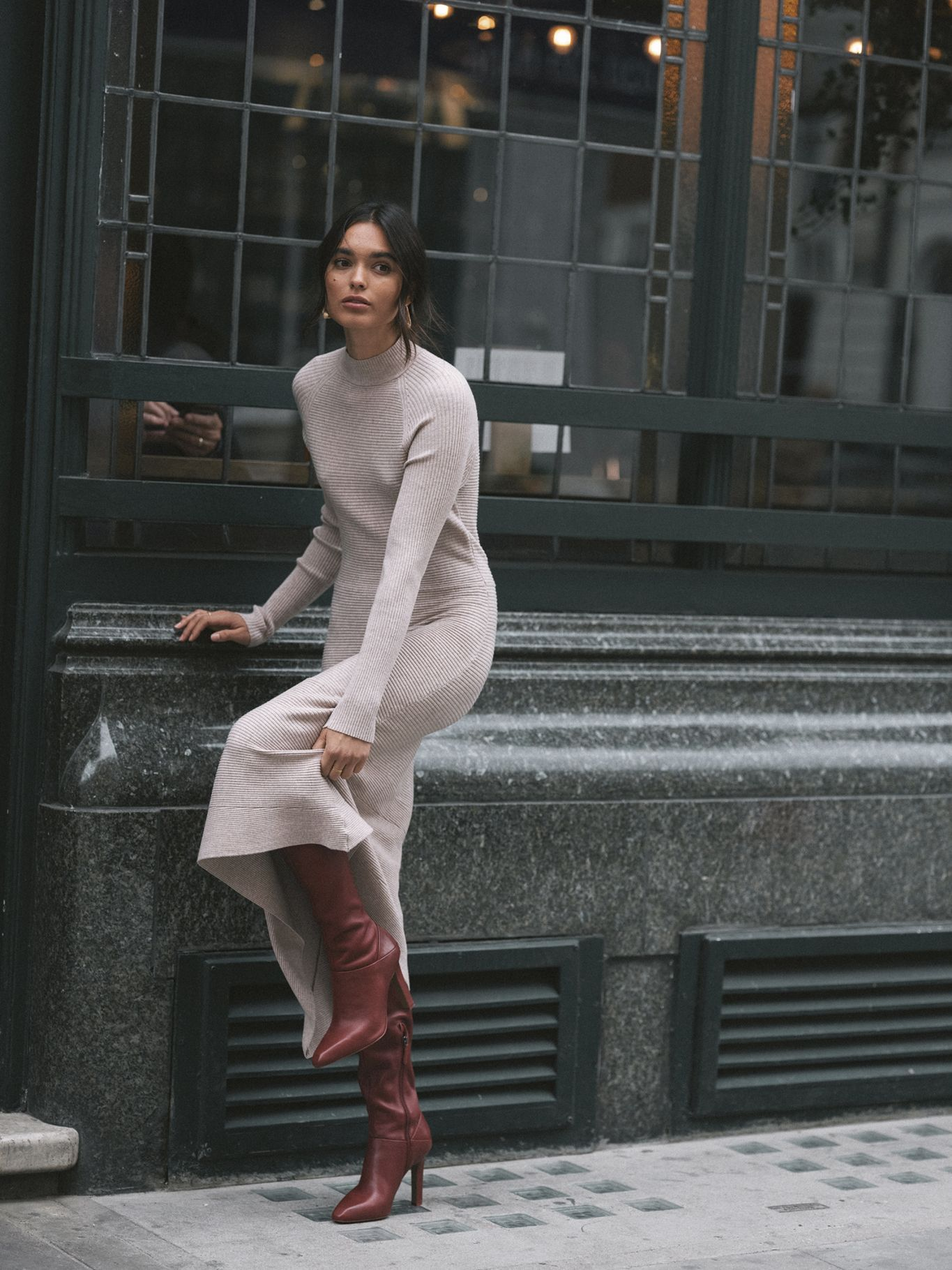 AW19 Streets Ahead – REISS | STREET STYLE