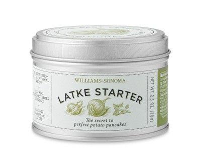Latke Starter