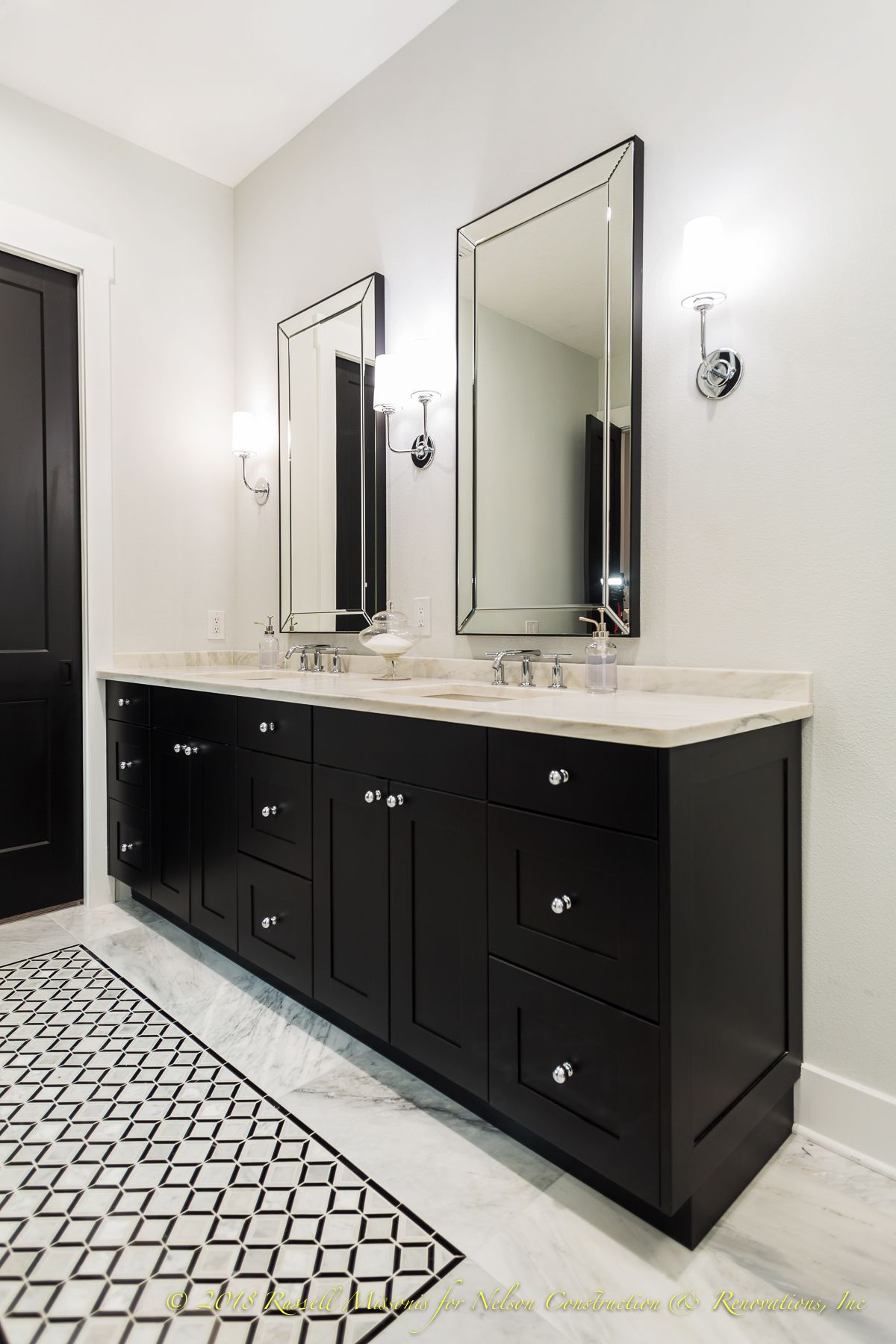 Bathroom Ideas For Your Custom Home For The Home Bathroom