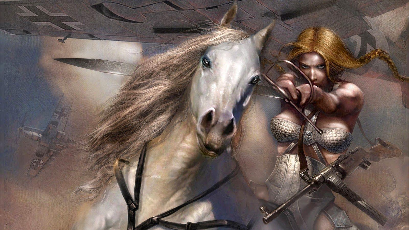 Download Wallpaper Horse Angel - 912920bfa0983036f72b92fa728d0654  Picture_93628.jpg