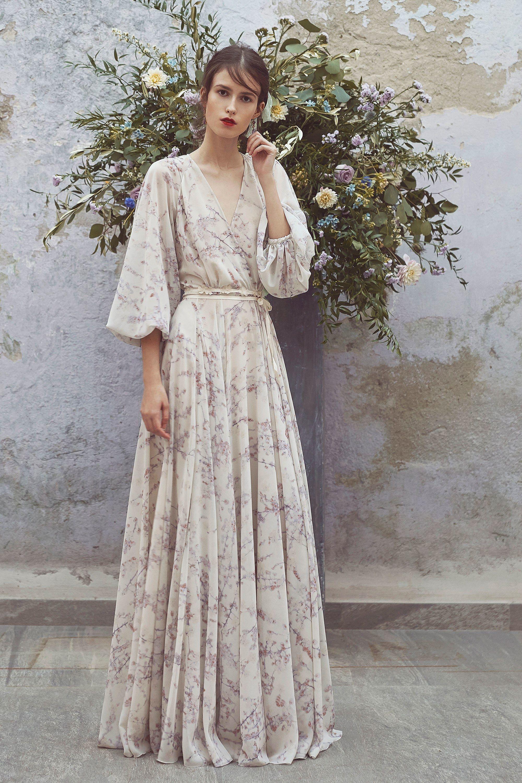 Luisa Beccaria Resort 2018 Collection Photos - Vogue Moda Di Strada 8ad7eafe306