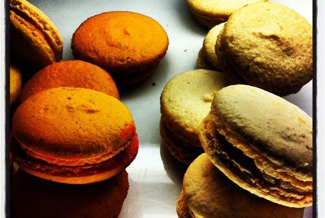 La Patisserie - Austin, Texas AFAR.com Sweet, Patisserie, Chocolate croissant