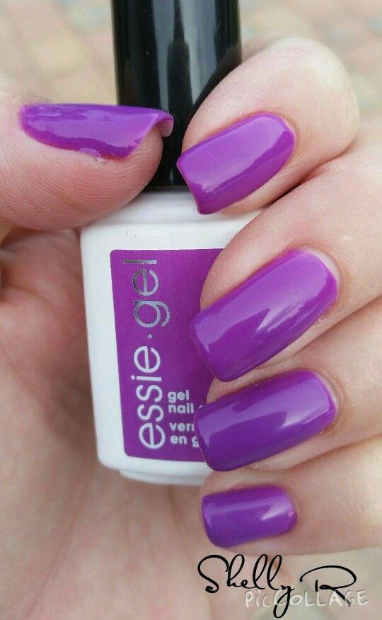 Essie VIP list. F: orly base / top | My nails, my journal | Pinterest