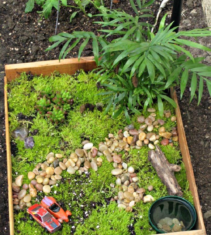 Magical Fairy Garden Ideas You & Your Kids Will Love | Fairy ...