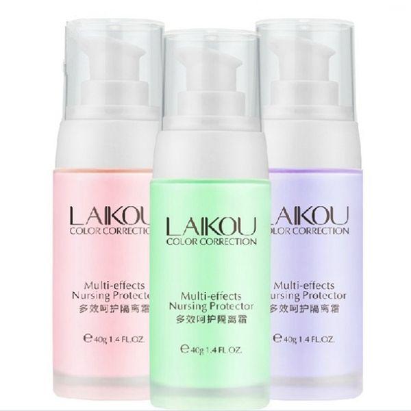 LAIKOU Isolation Cream Nursing Protector Color Correction Concealer