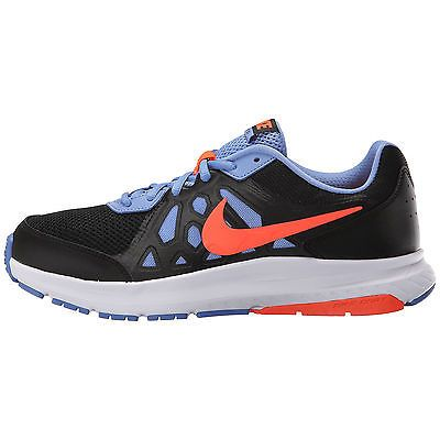 Nike Dart 11 Womens 724477-010 Black Blue Orange Running Training Shoes  Size 10 | meir shop :) | Pinterest | Blue orange
