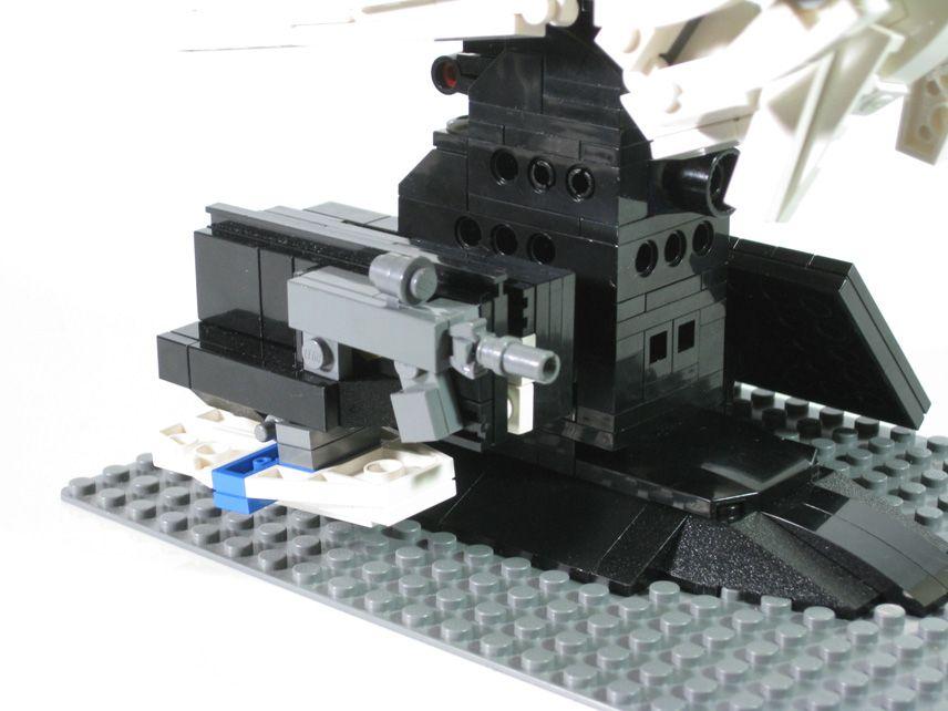 レゴlegoデンドロビウム途中 画像あり レゴ デンドロビウム ブログ
