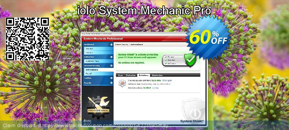 61 Off Iolo System Mechanic Pro Coupon On Halloween Promotions