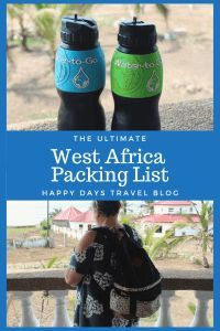 Heading to West Africa? You'll need my ultimate packing list - what to take and ...,  Heading to West Africa? You'll need my ultimate packing list - what to take and ...,