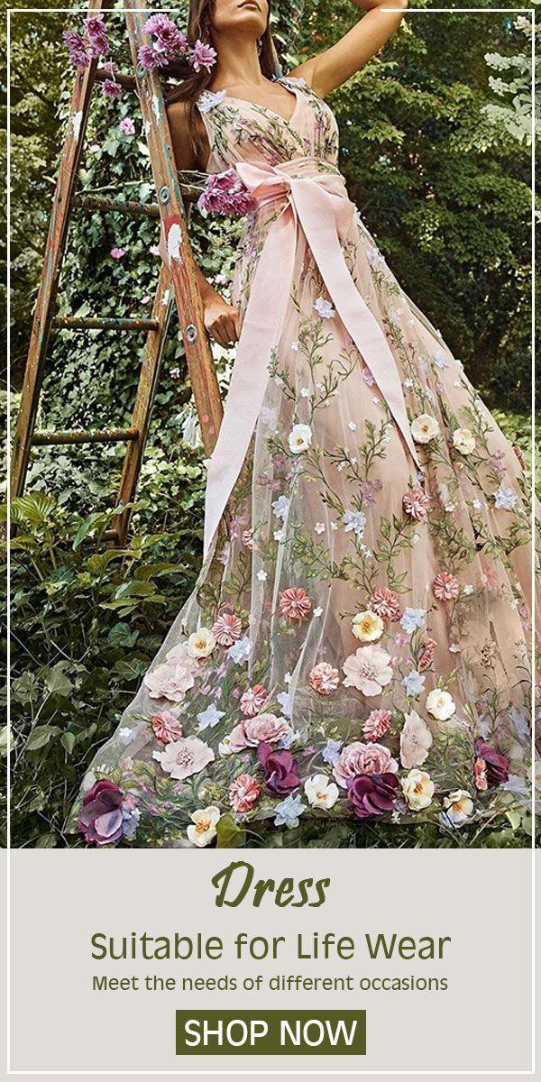Photo of Flower Dress
