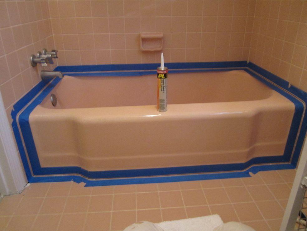 Fix Your Shower And Tub Caulking Caulking Bathroom Repair