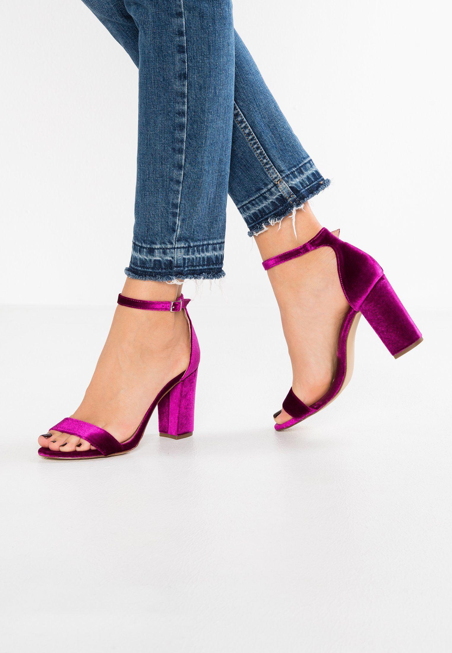 91eb0d1b8d4 Madden girl beella - high heeled sandals magenta women sale,Steve ...