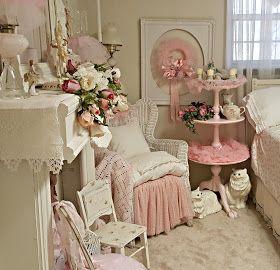 Penny's Vintage Home: Ky's Bedroom Makeover Part 1