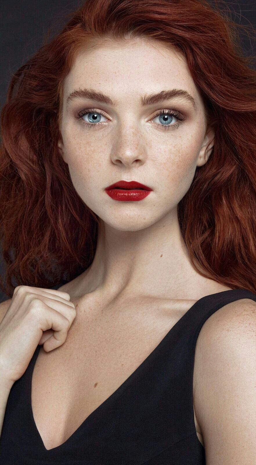 Pin By Pirate Cove On Redheads Freckles Pale Skin Amp Blue