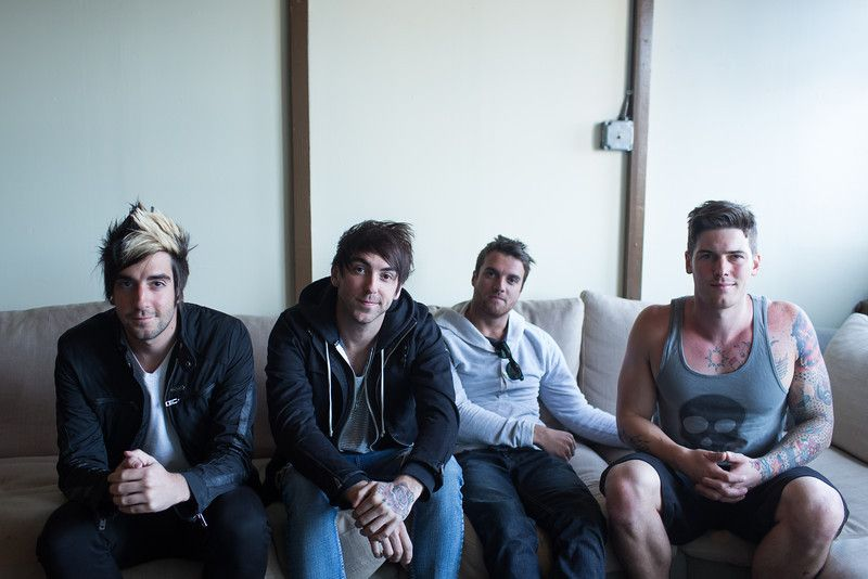 the spring fever tour 2013 print all time low pinterest