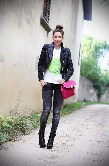 Outfit fashion blogger streetstyle    #fashion #blogger #outfit #look #streetstyle #irenecolzi #irene'scloset    www.ireneccloset.com