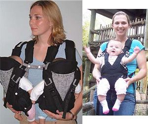 5f80f452c61 MaxiMom Carrier for Twins or Triplets