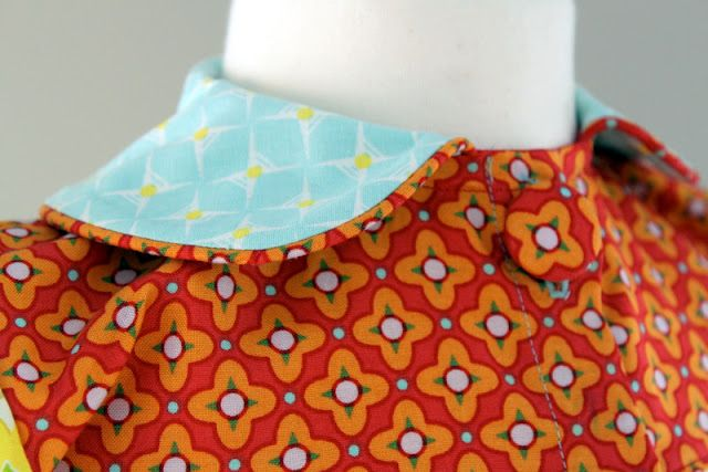 The Cottage Home: Sew Basics: Make Your Own Custom Piping