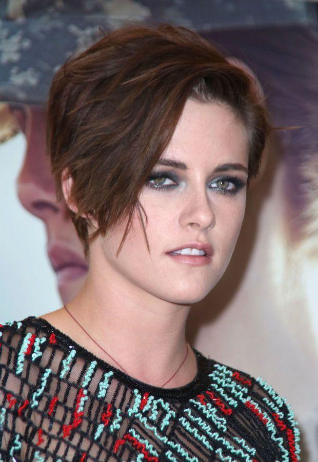Kristen Stewart Short Hair Google Search Hair Pinterest