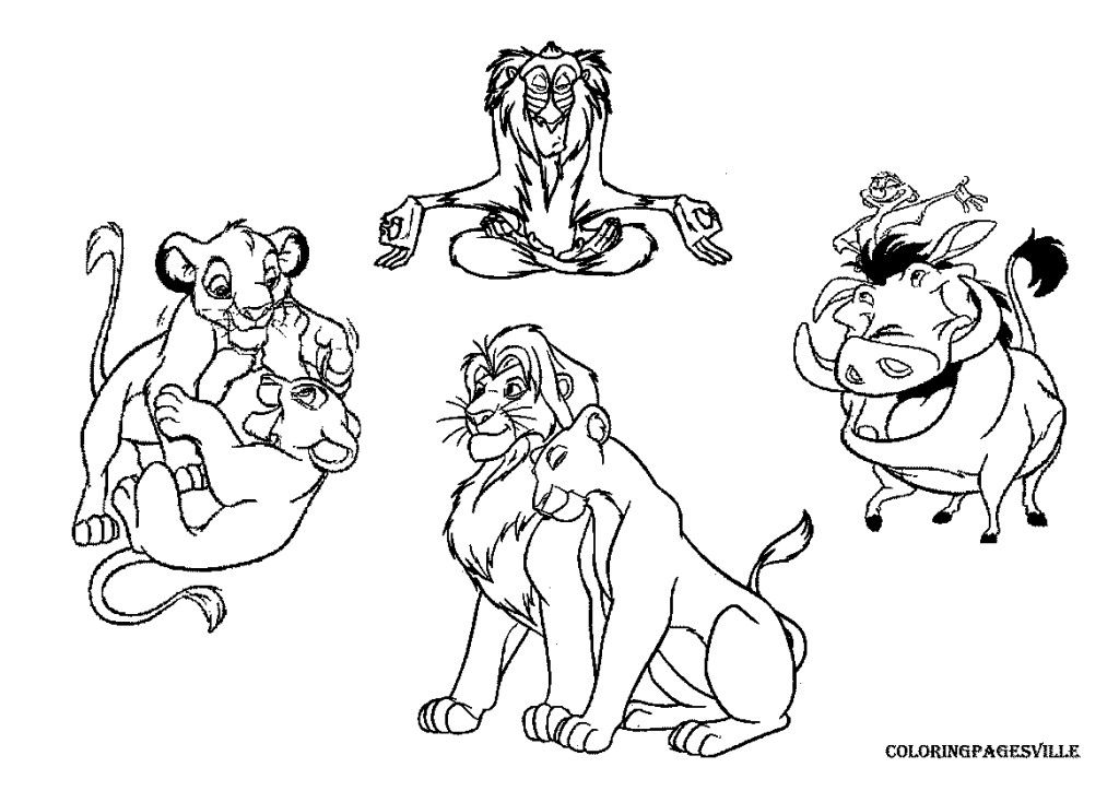 Lion King Characters Humans Baby Simba Outline Hagio Graphic Coloring Pages Disney Coloring Pages Coloring Pages Winter Lion king svg simba svg design files for cricut silhouette cut files layered and printandcut. lion king characters humans baby simba