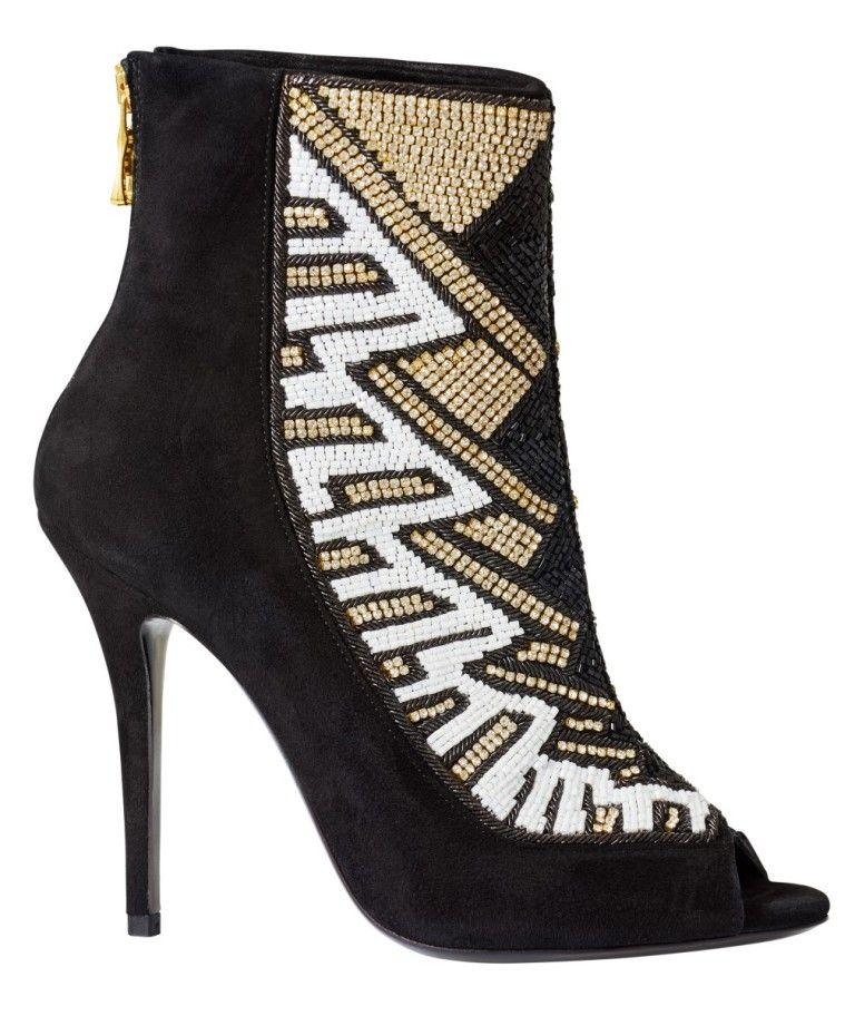 Balmain x H&M: la colección completa TELVA.COM | shoes
