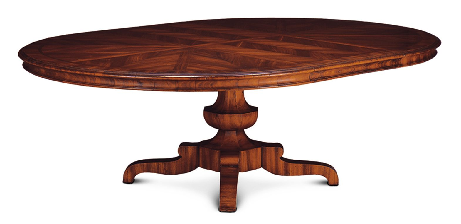 Palafoxiana Expanding Dining Table 180 Alfonso Marina With